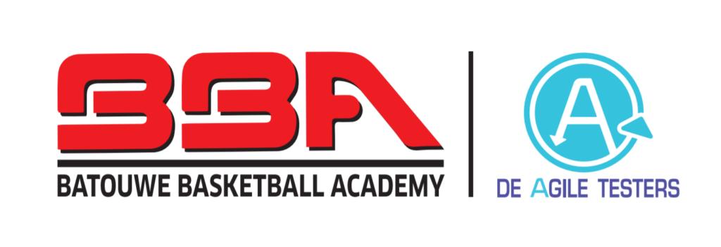 De Agile Testers nieuwe hoofdsponsor Batouwe Basketball Academy